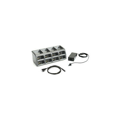 Zebra Enterprise Mcd-A1 Sac5070-800Cr Rs507 8Slot Battery Charge Kit