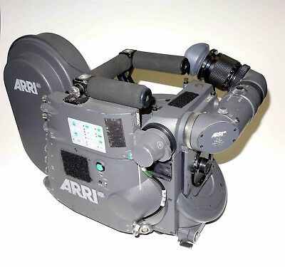 Arri Arriflex 535B Feature Film 35mm Camera Package. Loaded REDUCED FROM $26,000