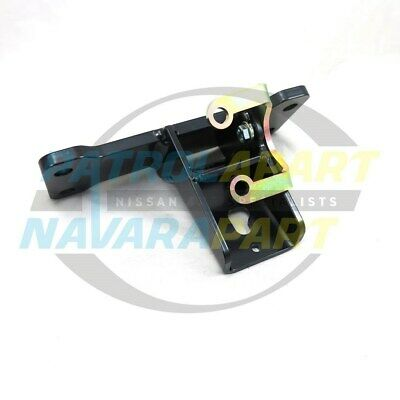 Nissan Patrol GQ GU Engine Mount suit RD28 - TD42 Conversion (PAP-0001)