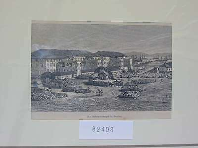 82408-Asien-Asia-Indien-India-Bombay-Mumbai-T Holzstich-Wood engraving
