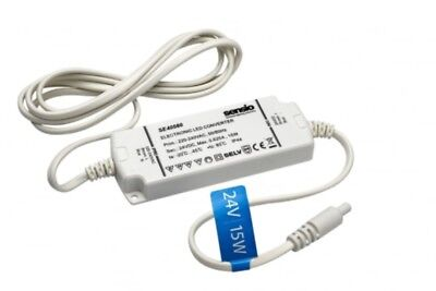 Sensio Se40560 Led Driver Ip44 With Ip44 Lead As Used For Se900Ghd Led Lighting