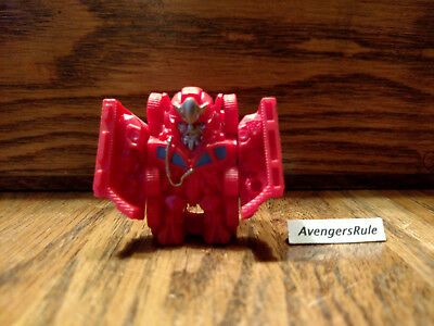 Transformers The Last Knight Tiny Turbo Changers Series 3 Sentinel Prime