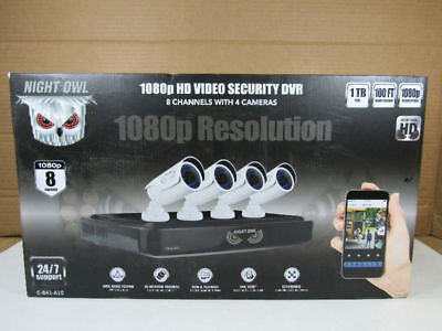 night owl 1080p dvr manual