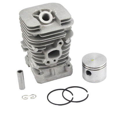 41.1mm Cylinder Piston Kit For Poulan 1950 2150 2250 2450 2550 Partner 350 351