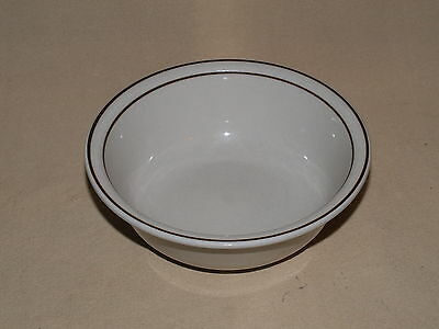 Arabia Finland Fennica Coupe Soup / Cereal Bowl 40309