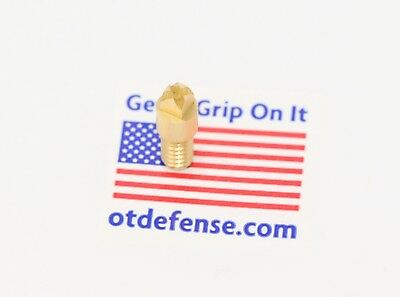 'X' Tip, Firearm Stipple Tip by OTDefense