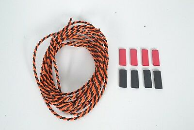 Belden 9497 Speaker Cable 10 Foot Pair Altec Western Electric Shindo Audiophile