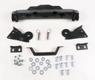 CYCLE COUNTRY Front Mount Plow Snow System  Part# 16-7010