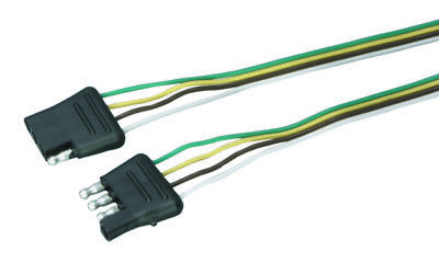 WESBAR Extension Harness 2'  Part# 707254#