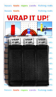 AIRHEAD Wrap It Up Watersport Strap  Part# WR-123BK