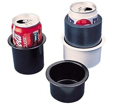 SEA DOG Flush Mounted Cup Holder  Part# 588000#