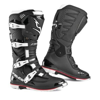 Falco Boots Boots Extreme Pro 3.1  Part# FAL111-003-43