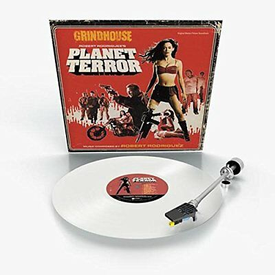 Various Artists-Planet Terror: Ost  Vinyl New