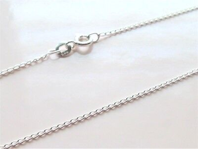 """mens sterling silver 925 chain 28""""ins long length 24""""ins 20""""ins 18""""in 16""""in 14in"""