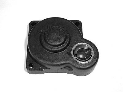 Hpi Savage Xl 5.9 Gt 87127 Back Plate Unit For Nitro Star K Series With Pullstar
