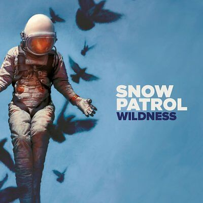 Snow Patrol - Wildness (NEW CD ALBUM)