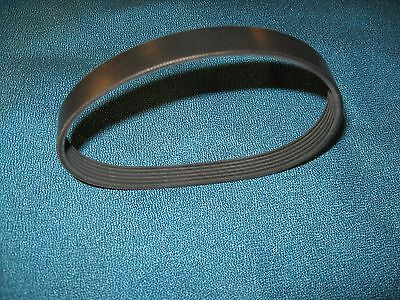 "New Drive Belt Replaces Grizzly P0505026  12 1/2"" Portable Planer Belt"