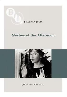 Rhodes J.-Meshes Of The Afternoon  BOOK NEU