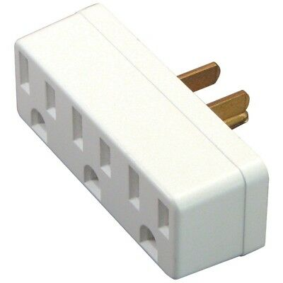 Axis(TM) 45090 3-Outlet Wall Adapter