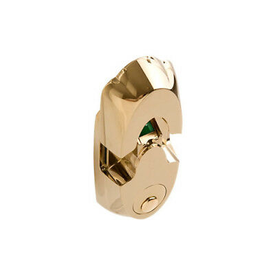 Actuator Systems Nbdb-3Pbez Nextbolt Ez-Mount - Polished Brass
