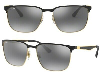 525fb7be399 Ray-Ban Sonnenbrille Sunglasses RB3569 187 88 Gr 59 Nonvalenz Etui BF RB5