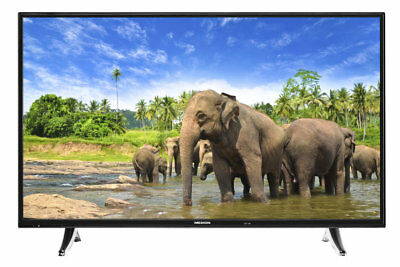 "MEDION LIFE X17024 Smart LED-Backlight TV 108cm/42,5"" Full HD Triple Tuner A++"