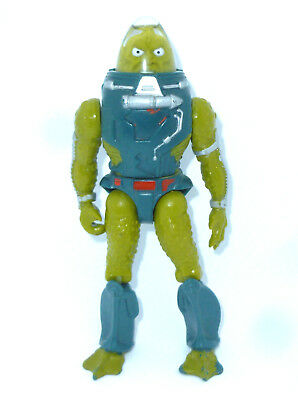 Slush Head / Kalamarr- The new Adventures of He-Man - Masters of the Universe