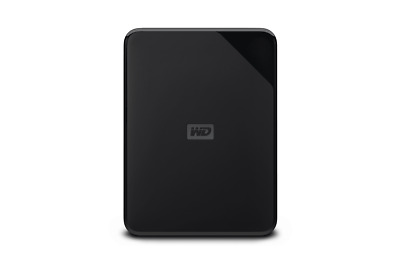 WD Elements SE 1TB USB 3.0 High-Capacity Portable Hard Drive