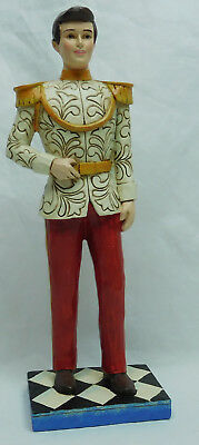 Disney Enesco Jim Shore Figur 4043646 Prinz Charming