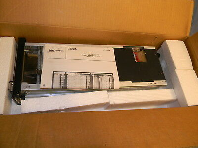 Babcock & Wilcox Narrow Roll Recorder 771125CABA2, 24 VDC, 350 mA New in Box