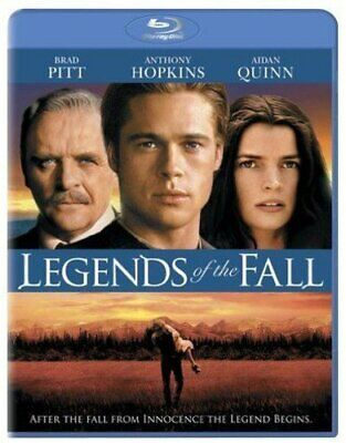 Legends of the Fall [Blu-ray] NEW!