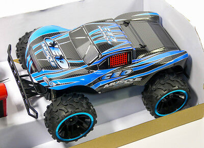 Rayline Racers RR16B Muscle RC Auto Elektrisches Spielzeug