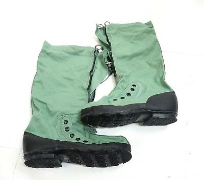 Air Force Extreme Cold Weather Mukluk Boots N-1B Size M Bata, Randy, Lacross