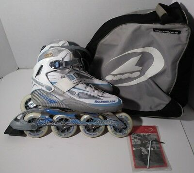 Rollerblade Tempest 90 Clearance 7.5 Womens Inline-Skates