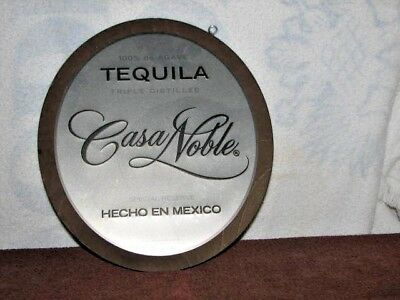 Casa Noble Tequila SPECIAL RESERVE Double Sided Sign