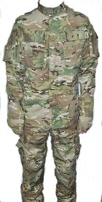 Special forces BDU uniform Size XL Multicam, for Hunting,military,  collectors