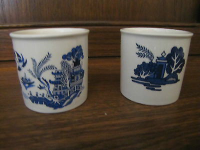Royal Worcester Palissy for Ringtons 1X Egg Cup