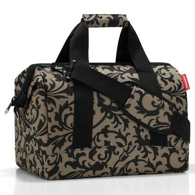 reisenthel Allrounder M Travel Sports Carry Bag baroque taupe MS7027