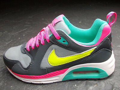 finest selection a4aed 3b666 NIKE WMNS AIR MAX TRAX 631673 001 Da Donna Sneaker Top Tutte le Taglie  Nuovo - mainstreetblytheville.org