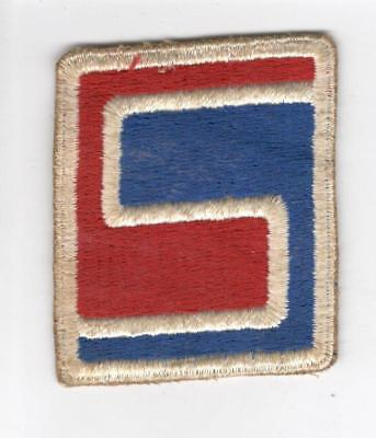 WW 2 US Army 69th Infantry Division Patch Inv# C455