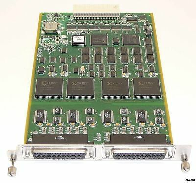Adtran 800 Quad USSI 4-Port 1200261L1 Module For Atlas Units