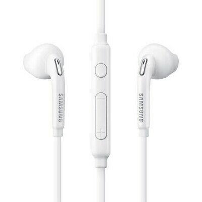 OEM Offical Samsung Galaxy S6 S7 Edge S8 S9 + Note 8 Headsets Earphones Earbuds