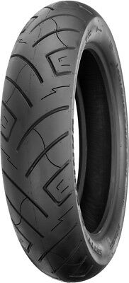 Shinko 777 H.D. Front Motorcycle Tire 100/90-19 87-4587