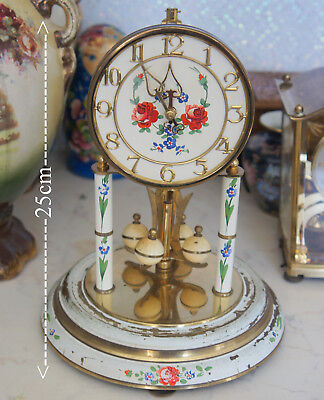 Antique Large  Clock Part