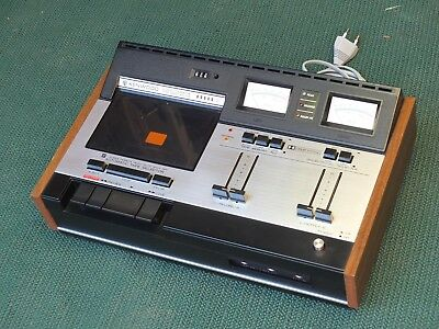 KENWOOD - KX-710 - Tapedeck - Top-Lader + Sehr gut.