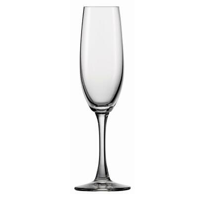 Spiegelau Winelovers, Champagne / Prosecco Glass, 4Pieces, Crystal Glass, 190ml