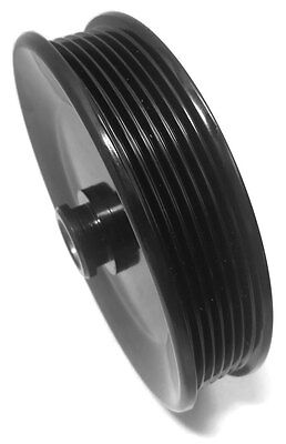 MerCruiser Sea Water Pump Pulley, Serpentine Belt, Replaces 861579 807731T - EMP