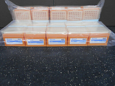 APRICOT DESIGNS 015-096-EX-S EX LOAD PIPETES 15µl 96/RACK 10/RACKS