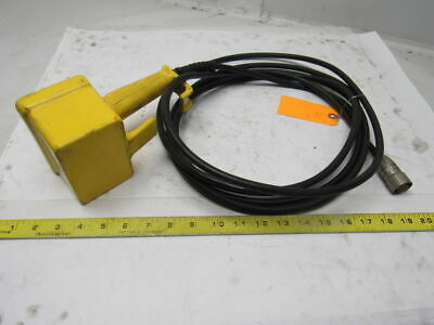 Euchner ZSB072645 Enabling Switch Control Switch Hand Held Pendant 16'