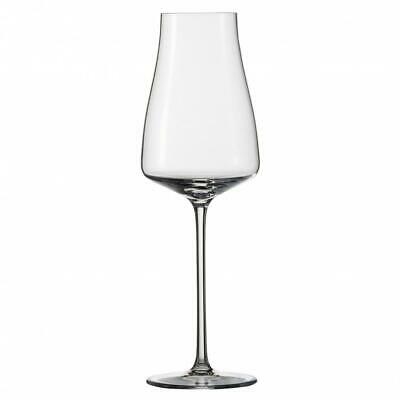Zwiesel 1872 Wine Classics Champagne Glass 77, 6pc Set Effervescence Point 351ml